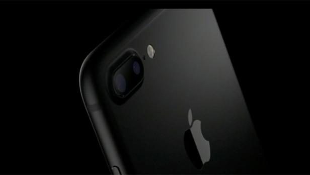 Черный айфон корпус