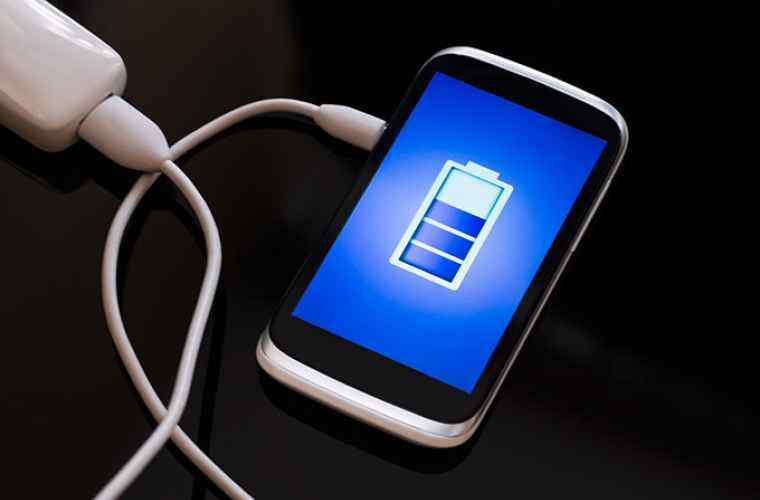программы для заряда батареи на андроид