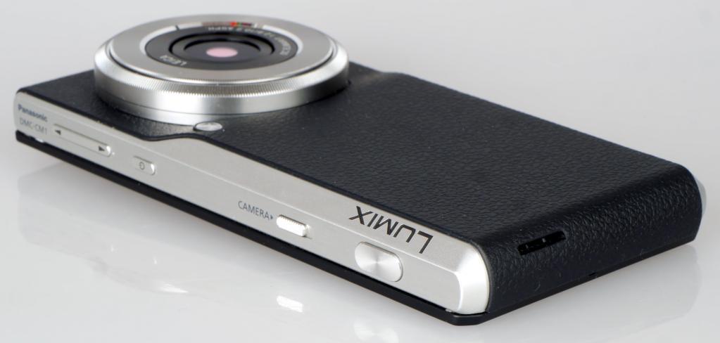 Камерофон Lumix