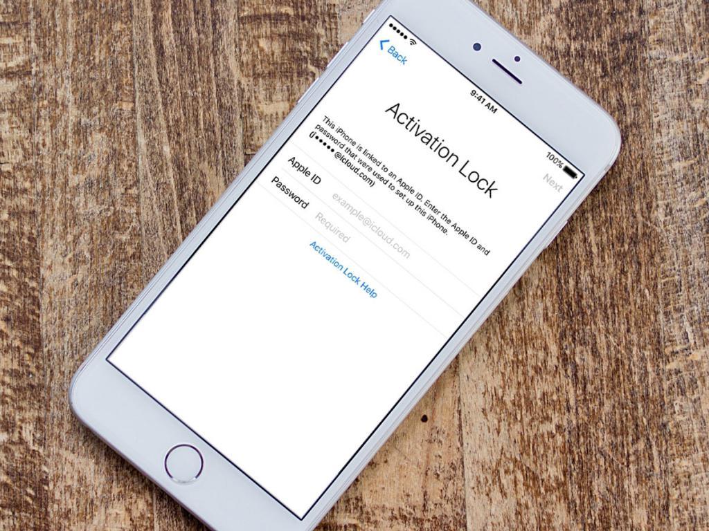 айфон 4 как отключить пароль