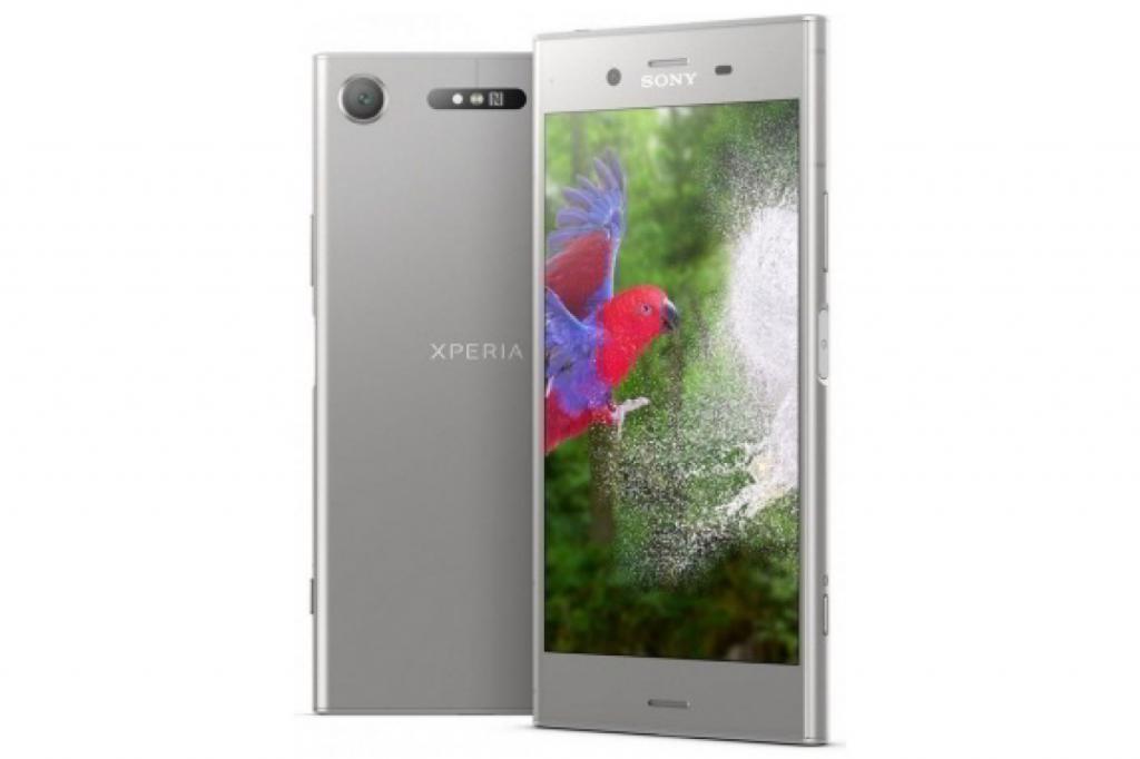 смартфон sony xperia xz1 64 гб отзывы