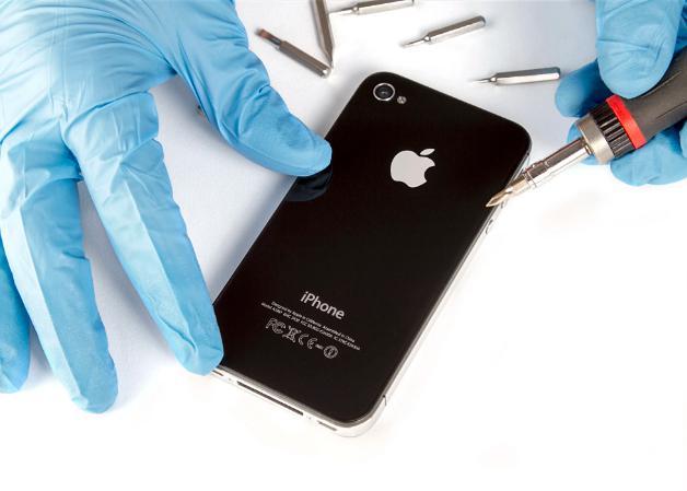 Восстановленный айфон: плюсы и минусы