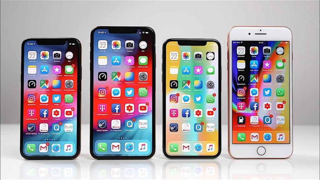 Восстановленный айфон: как отличить