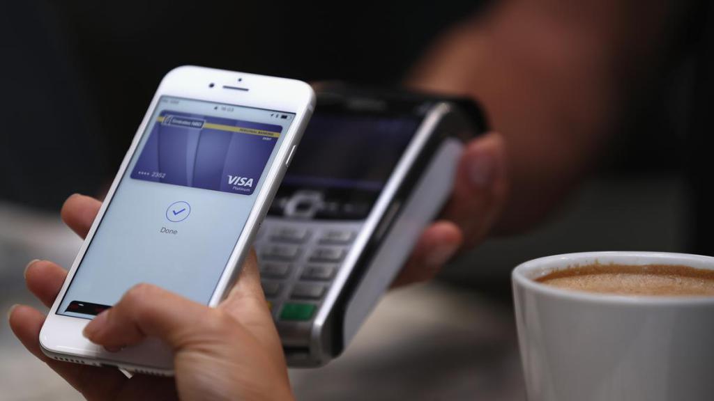 Что такое Apple Pay?