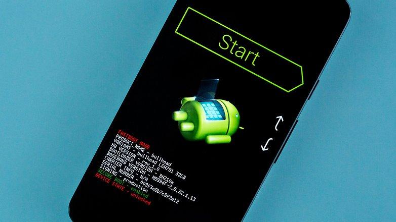 приложение для root прав на android