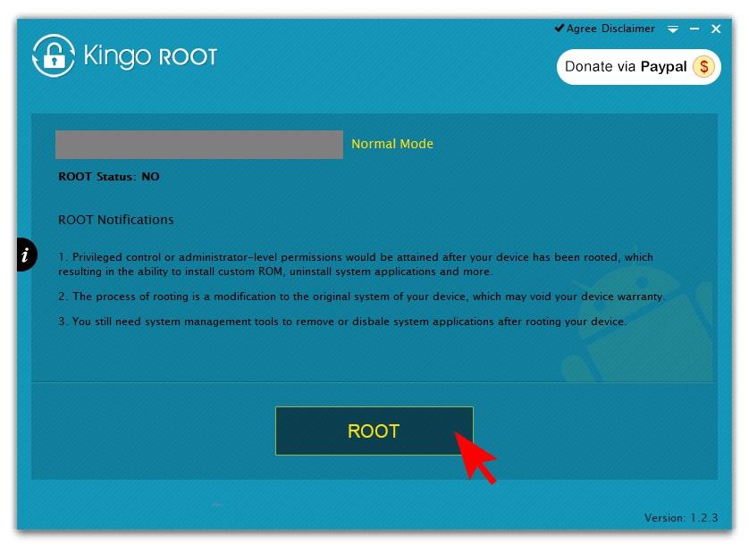 root доступ на андроид как включить на тв приставке