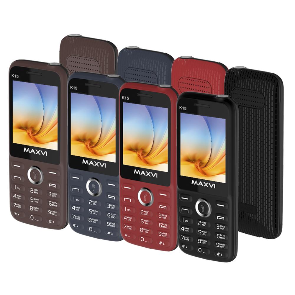 телефон максви к15 отзывы