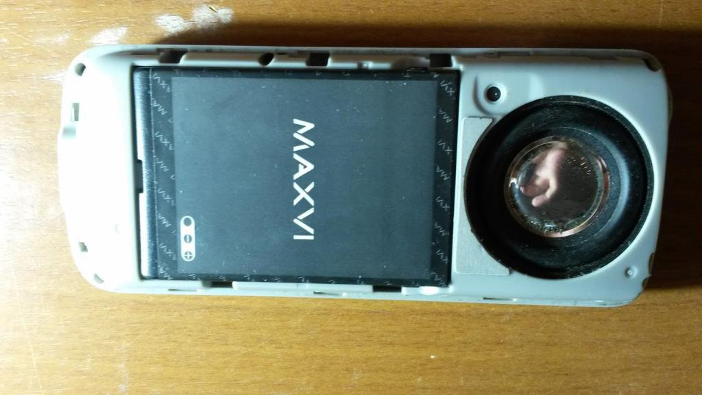 телефон максви р11 характеристика отзывы