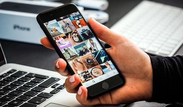 как скинуть с айфона фотки на пк