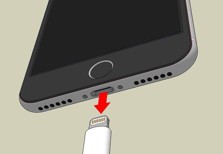 как скинуть фотки с айфона на компьютер через usb
