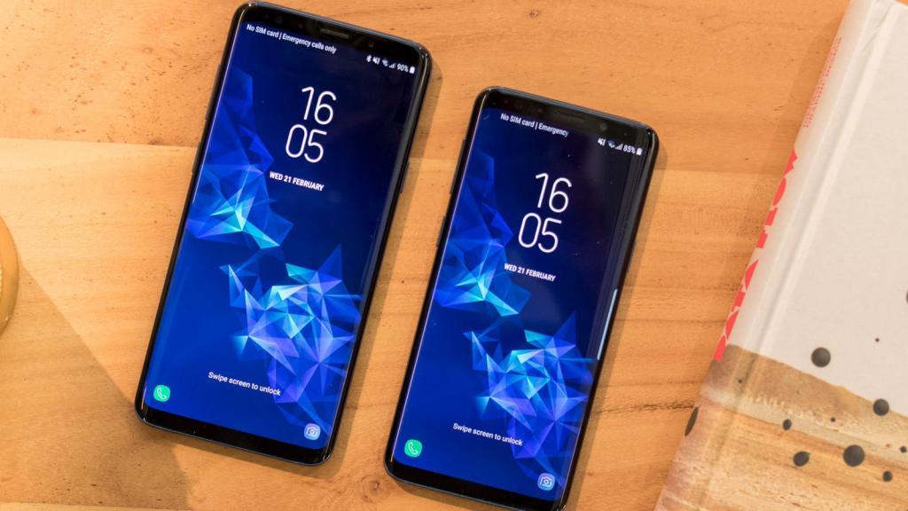 какие есть телефоны самсунг с изогнутым экраном
