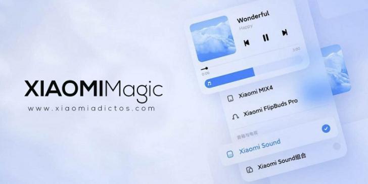Десятки смартфонов Xiaomi получат функцию Xiaomi Magic в MIUI 12.5